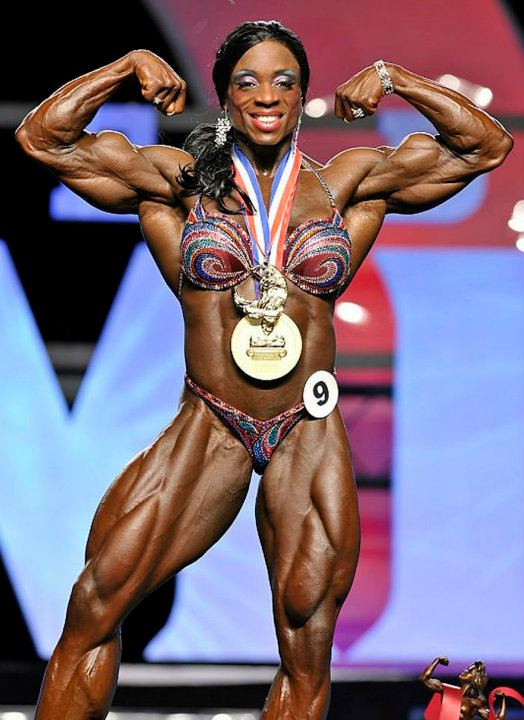 ms.olympia