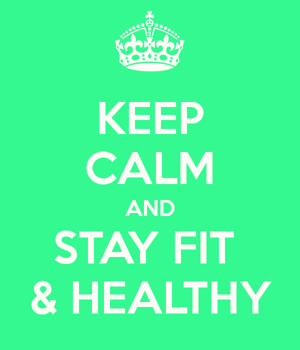 fitandhealthy